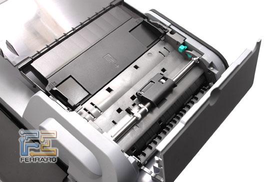 Canon PIXMA MP530: сканер 2