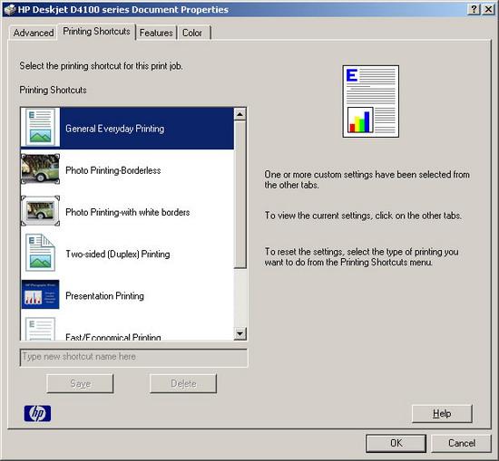 Обзор HP Deskjet D4163 11