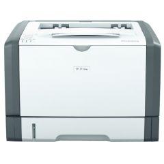 Ricoh SP 311DNw - крайне удачная модель монохромного лазерного принтера с отличным качеством печати, высокой скоростью и поддержкой wi-fi
