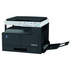 Хотите лазерное мфу формата А3 с низкой стоимостью печати? Тогда стоит присмотреться к этому красавцу.