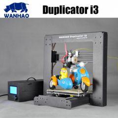 Дешевый, качественный и безопасный 3д-принтер.