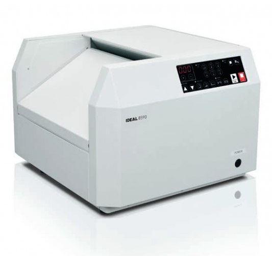 Компактный буклетмейкер IDEAL 8590