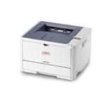 принтер оки в411