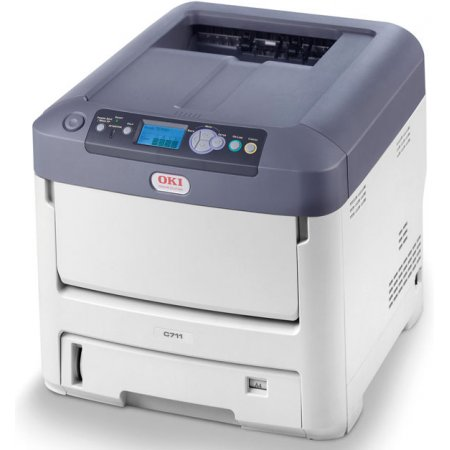 Монохромный принтер B700 формата А4