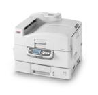 принтер oki 9650 - лучшее, что можно поставить под елку!