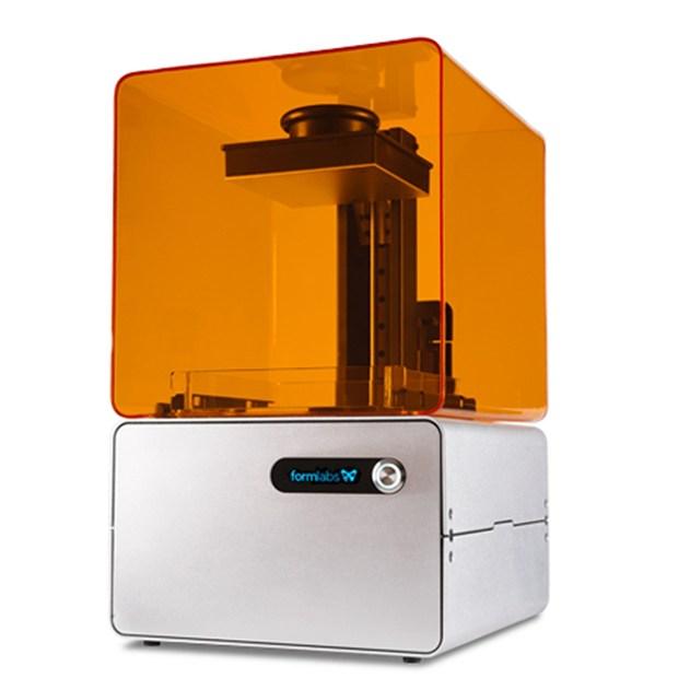 3d принтеры FormLabs 1+