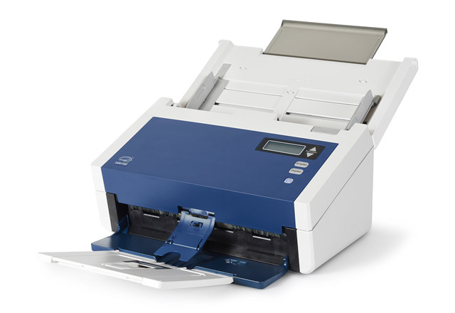 Сканеры Xerox DocuMate 6460