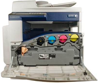 Xerox SC2020